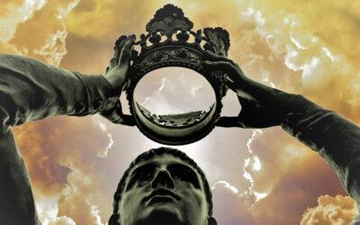Кто король в стране слепых?