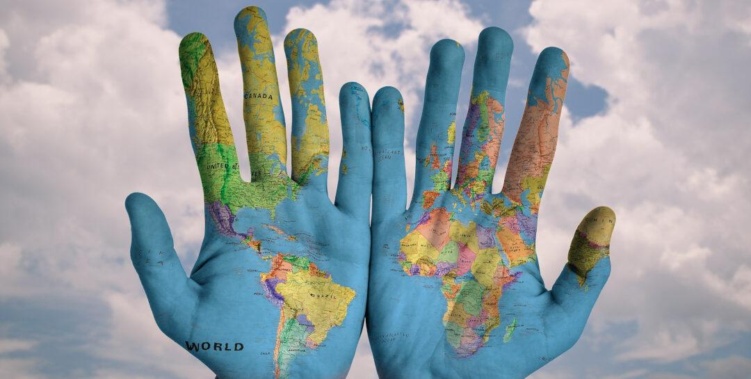О глобальном