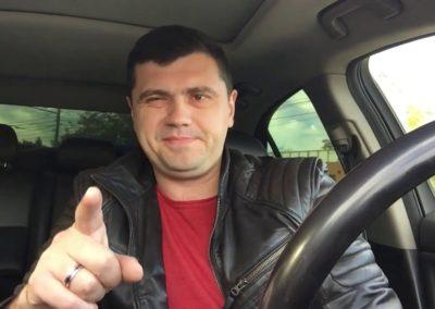 Сергей Шуваев, продажа теплообменников и блочных тепловых пунктов, г.Ростов-на-Дону