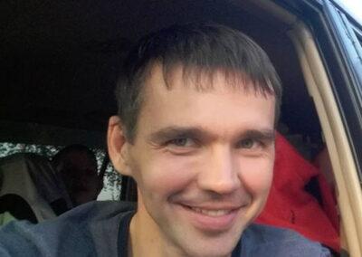 Максим Куропатов, владелец, ООО «Новые окна», г.Улан-Удэ