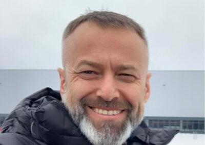 Олег Окулов, владелец, ООО «Теплосистемы», г.Краснодар