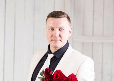Егор Носов, директор, ООО «Неаполь», г.Йошкар-Ола