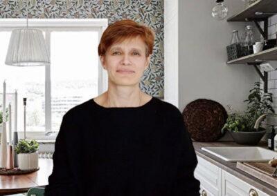 Майя Сережкина, руководитель транспортного отдела, фабрика продуктов «Пельмени отВоротынцевой», г.Курган