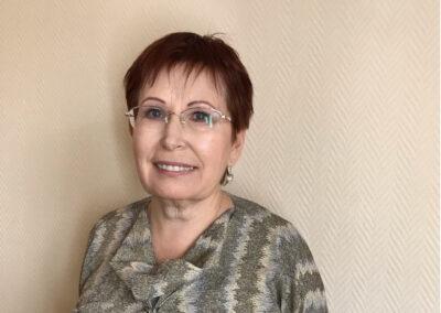 Светлана Шемякина, инструктор, ООО «УПРАВДОМУС», г.Петропавловск-Камчатский
