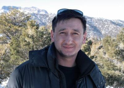 Рашид Сайфулин, учредитель, ИПСайфулинР.М., г.Челябинск
