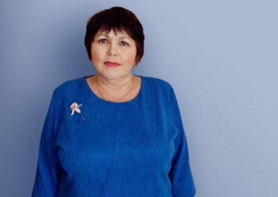 Гульфира Забирова, финансовый директор, Фабрика продуктов «Пельмени отВоротынцевой», г.Курган