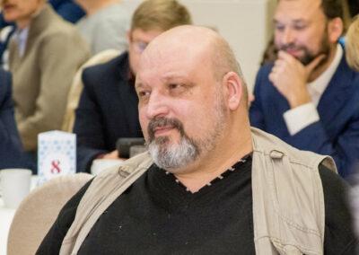 Филипп Мещерский, ювелир, «Мастерская Мещерского», г.Санкт-Петербург