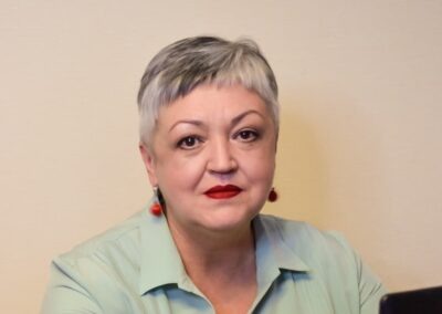 Светлана Нугаева, аудит, г.Уфа