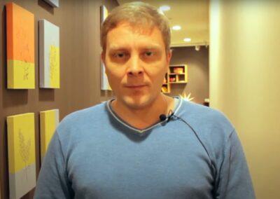 Максим Белавкин, консалтинг и техническая сертификация, г.Ступино,МО