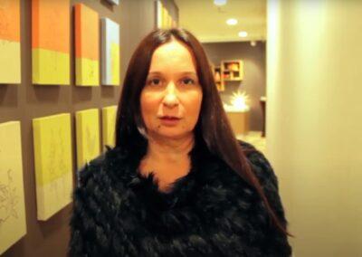 Наталья Гончарова, оптовые продажи косметики, г.Москва