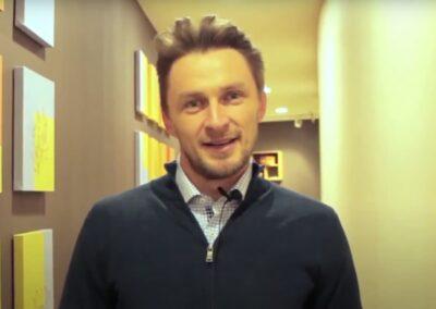Роман Зайцев, сеть магазинов по продаже мужской одежды, г.Пермь