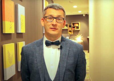 Рустем Ибрагимов, розничная торговля, г.Казань