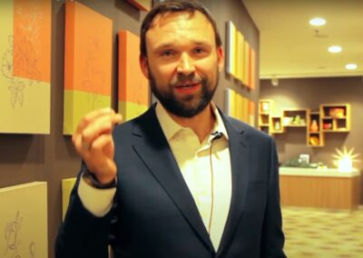 Александр Лучесвецкий, поставка продуктов питания и биодобавок, г.Москва