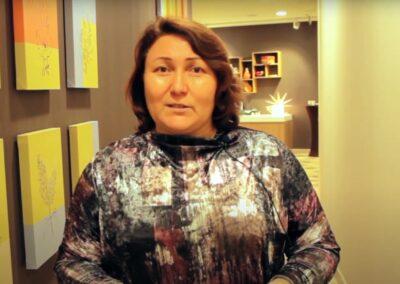 Наталья Федечкина , сеть репетиторских центров, г.Барнаул