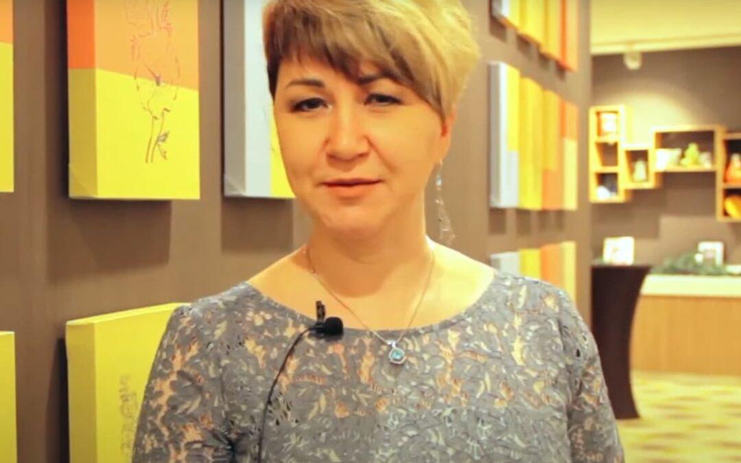Евгения Щербина, магазин косметики и цветов, г.Москва