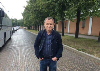 Анатолий Попов, продажа сантехнического оборудования для строительства, г.Караганда