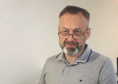 Олег Окулов, продажа систем отопления, г.Краснодар