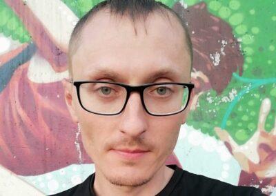 Павел Коротченко, производство грузоподъемной техники, г.Казань