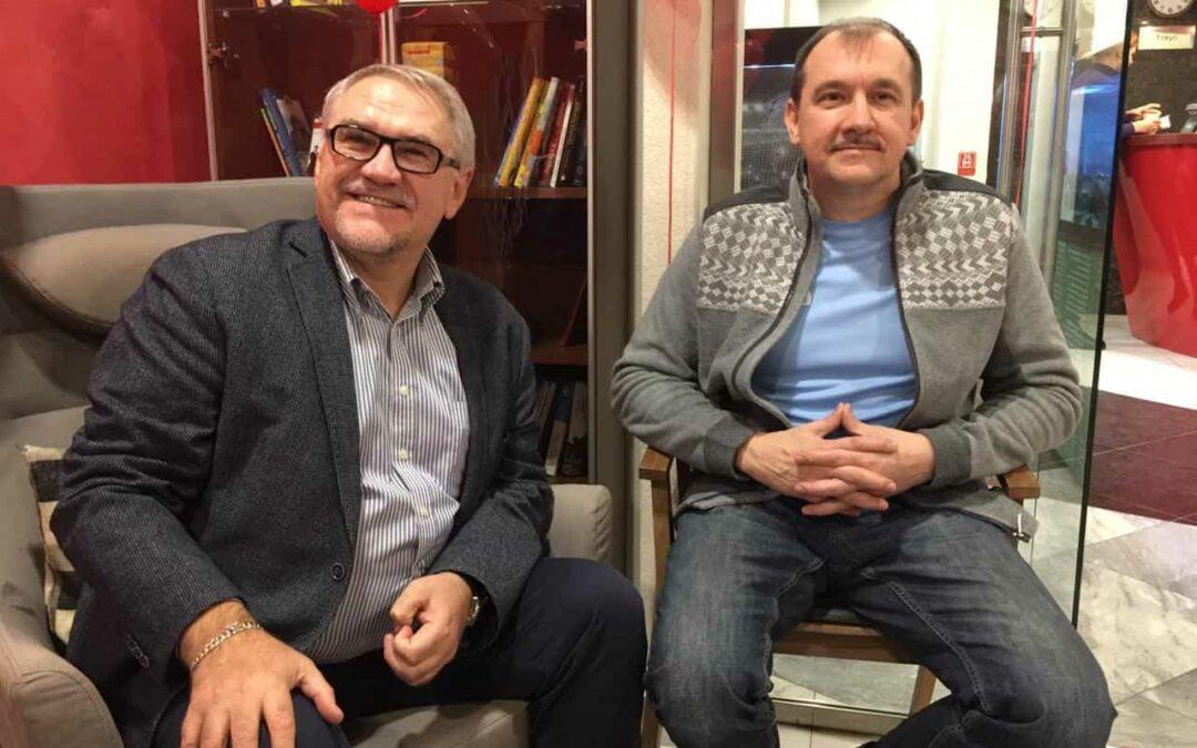 Виктор Епимахов и Павел Бабанин, сдача в аренду мест временного размещения в хостелах и общежитиях для рабочих, г.Москва